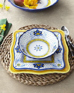 Dinnerware Sets Under $100