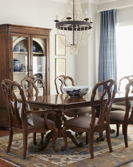"""Coleman"" Dining Furniture"