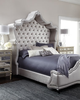 "Haute House ""Antoinette"" Bed"