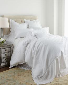 Pair of Standard Louwie Pillowcases
