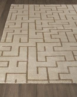 """""""Tetris"""" Rug"""