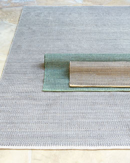 """Chipita Texture"" Indoor/Outdoor Rug"