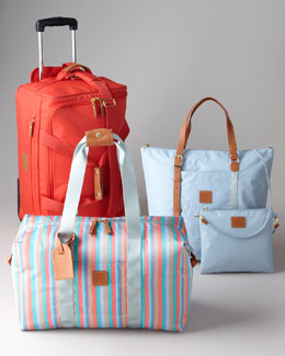 "Bric's ""X-Bag"" Travel Collection"