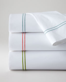 "SFERRA ""New Resort"" Sheets"