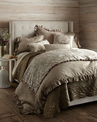 King Linen Duvet Cover, 108