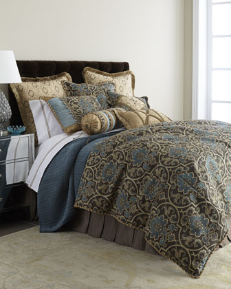 King Bristol Duvet Cover, 106