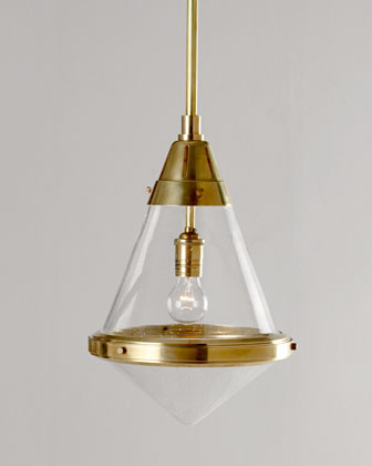 Large Gale Pendant Light