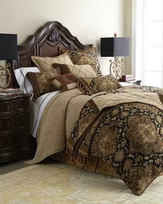 King Chenille Duvet Cover, 106