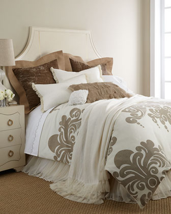 Queen Enchantique Duvet Cover, 90