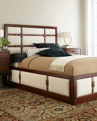 Belton California King Bed