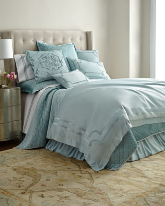 King Vendome Duvet Cover, 112