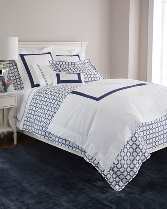 King New Resort Duvet Cover, 106