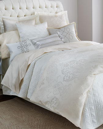 Queen Ornato Duvet Cover, 92