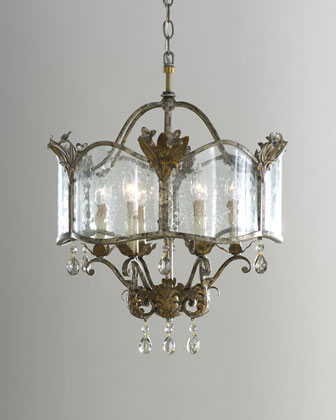 Large Zara Chandelier