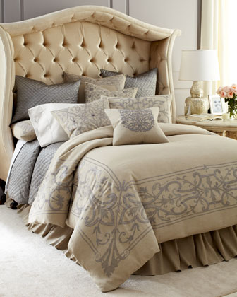 Queen Duvet Cover, 92