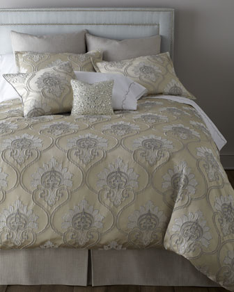 Marquess Queen Duvet Cover, 90