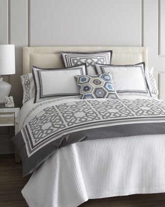 Parish King Duvet Cover, 108