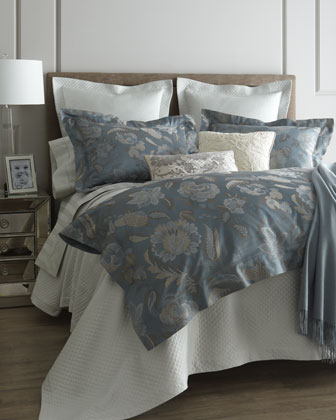 Full/Queen Floral Duvet Cover, 88