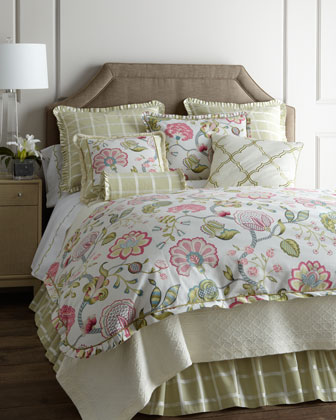 King Arabella Duvet Cover