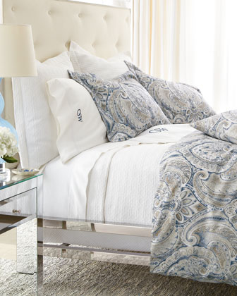 Charleston Queen Duvet Cover