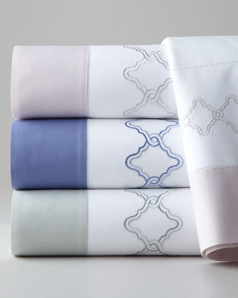 Two Standard Sonno Pillowcases