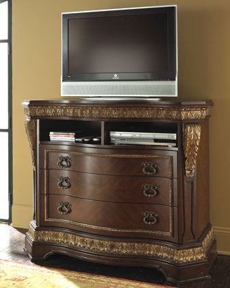 Bianchi Entertainment Chest