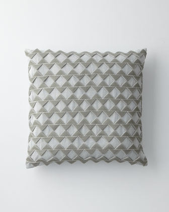 Zigzag Pillow, 18