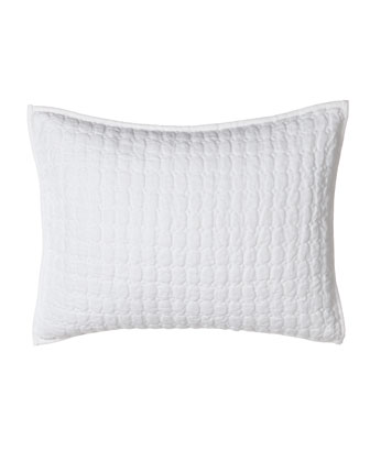Quilted Pillow, 12